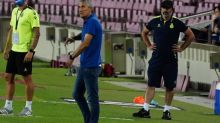 Foot - ESP - FC Barcelone - Quique Setién (Barça): «À aucun moment, je n'ai eu le sentiment de vouloir démissionner»
