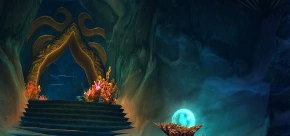 Abyssal Maw Cataclysm zone preview posted to the official site