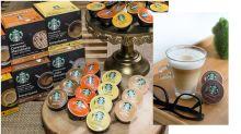 係屋企飲Starbucks咖啡Capsule! 點買先最抵?