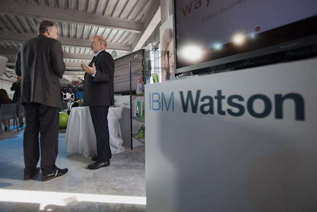 IBM's big bet on Watson is paying off with more apps and DNA analysis