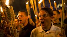 Yes, your boss can fire you for being a white supremacist