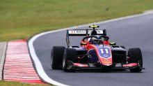 Deutsches Talent gewinnt Formel-3-Rennen