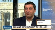 Allianz X Boosts Size of Tech Investment Fund