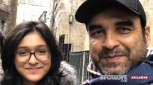 Mirzapur 2 Actor Pankaj Tripathi Gets Candid About His Daughter And Her Reaction To His Work- EXCLUSIVE VIDEO