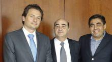 Lozoya involucra al gobernador Miguel Barbosa, de Morena, en la entrega de sobornos para apoyar la reforma energética