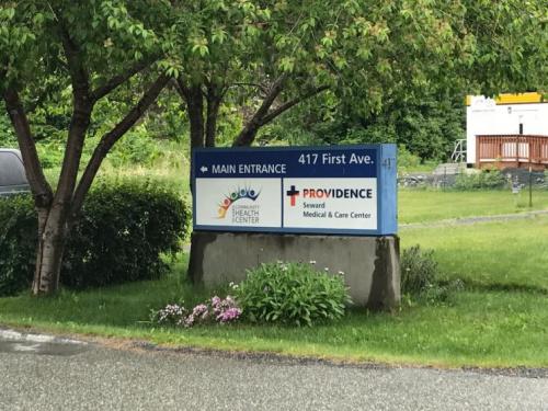 Seward Community Health Center