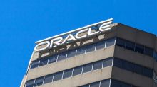Is Oracle Stock A Buy Right Now? Here's What Earnings, Charts Show