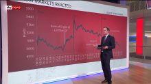 A worse financial crash than 2008?