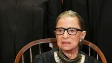 Health of US Supreme Court Justice Ginsburg fuels anxiety, preparations