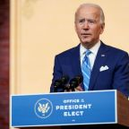 Recount in Wisconsin county demanded by Trump increases Biden's margin