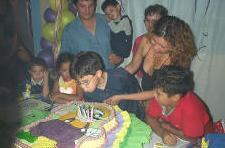 Your birthday means nothing on the Wii
