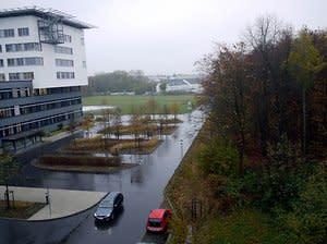 Wetter Köln Merheim