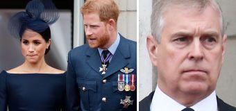 Major privilege former royals face losing