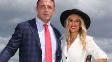 Phoebe and Sam Burgess reunite after shock 'split'