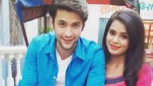 We bet you didn't know these tele-actors were dating in real life too!
