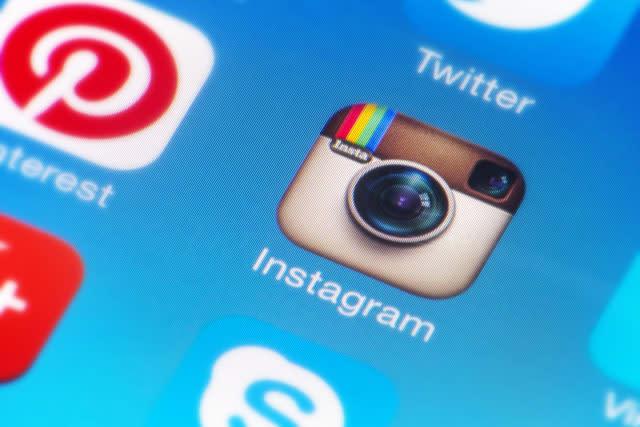 Tragedia: Instagram está caído