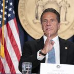 NY Gov. Andrew Cuomo Says State & NYC Schools Can Reopen In Fall As COVID-19 Infection Rate Level At 1%