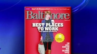 Best Places To Work In Baltimore