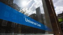 Universal credit adverts from government 'deliberately misleading', say charities