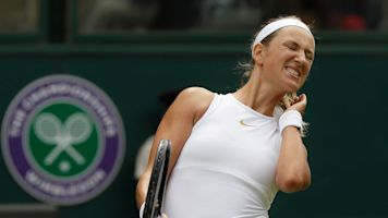 Azarenka misses direct entry into U.S. Open