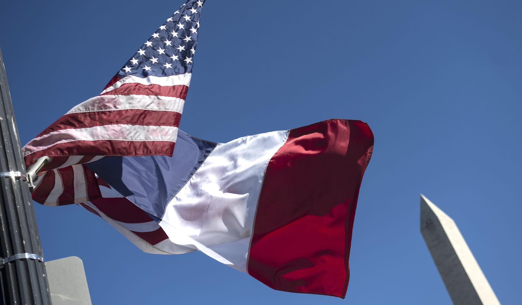 Qui sont les Français qui vivent aux États-Unis?