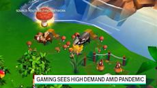 Zynga Seeing Jump in User Engagement, CEO Says
