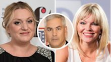 How 'This Country' star Daisy May Cooper and Kate Thornton got catfished by a sea captain in lockdown