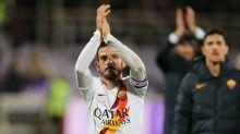 Paris Saint-Germain sign Italy international Florenzi on loan from Roma