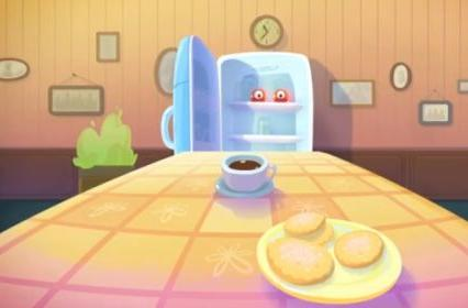 Pudding Monsters is newest game from Cut the Rope creators ZeptoLab