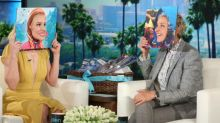Kristen Bell and Ellen DeGeneres's live action Frozen/Finding Dory crossover is perfect