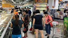 COVID-19: Panic-buying disrupts stockpiling efforts, says Chan Chun Sing