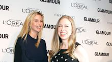 Chelsea Clinton Doesn't Think Ivanka Trump Deserves Any Sympathy