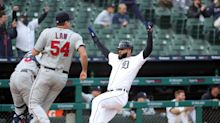 Detroit Tigers postpone series finale vs. Minnesota Twins due to inclement weather
