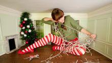 Mehr Alkohol, mehr Kilogramm, mehr Spaß? Weihnachten in Zahlen und Fakten