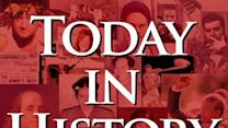 Today in History for Saturday, September 1st