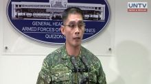 AFP to send a battalion of soldiers to help cull flu-affected fowls in Pampanga