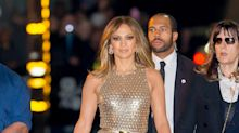 All that glitters: Jennifer Lopez stuns, and more best dressed of the week