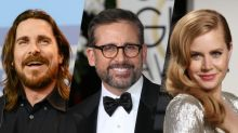 Christian Bale, Steve Carell, and Amy Adams Circling Adam McKay's Dick Cheney Biopic