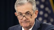 Jeffrey Gundlach gives Fed's Powell a 'C-', likens him to a losing NFL coach
