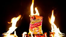 The man who didn't invent Flamin' Hot Cheetos