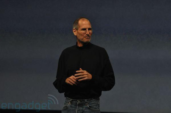 Steve Jobs will be front and center at WWDC 2010 for keynote duties