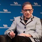 Ruth Bader Ginsburg discharged from hospital