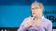 Bill Gates on a coronavirus vaccine: The major issue is time