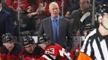Predators announce John Hynes as head coach