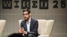 CEO da Google reconhece que é 'importante explorar' projeto na China