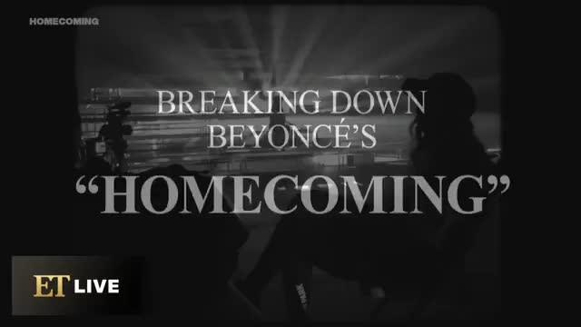 'Beyonce's 'Homecoming' Documentary Full Recap