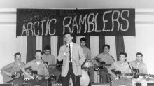 New website to showcase great N.W.T. musicians of the 60s and 70s