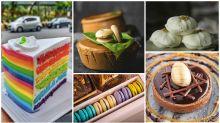 Best dessert spots in Kolkata