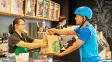 Starbucks and Alibaba Group Form Strategic Partnership to Transform the Customer Experience in the Coffee Industry in China