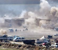 Syria force makes gains in last IS redoubt